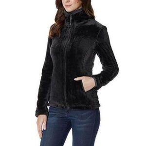 Faux Fur Jacket Full Zip